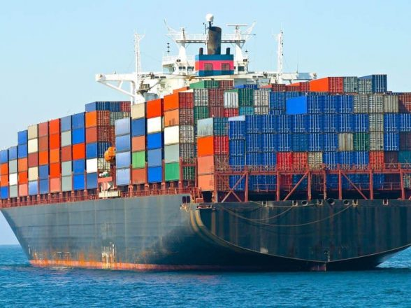 AN OVERVIEW OF EIGHT TYPES OF SHIPPING CONTAINERS