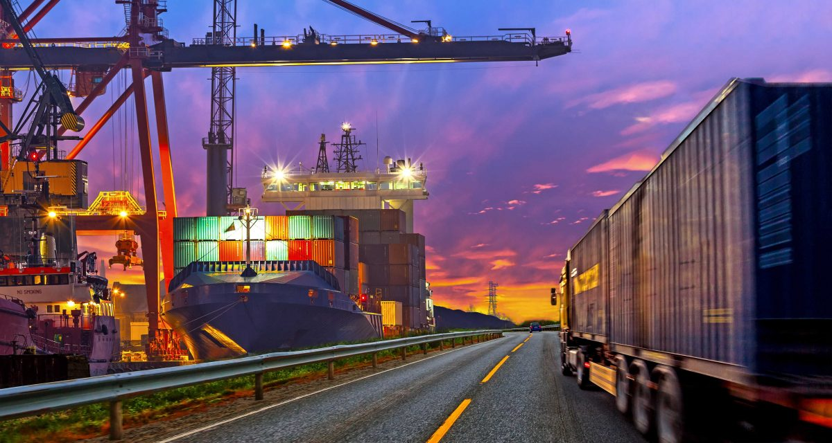 3 REASONS WHY THE POST-COVID ERA WILL HELP FREIGHT FORWARDERS INCREASE MARKET SHARE